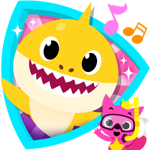 PINKFONG Baby Shark file APK Free for PC, smart TV Download