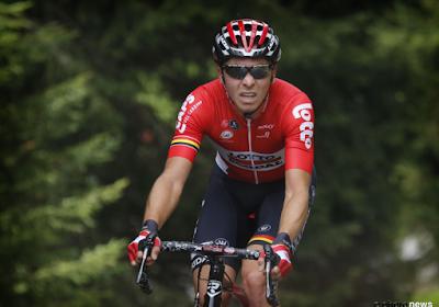 """Boeckmans wil terug prijzen rijden: """"Angst is er al een tijdje niet meer"""""""