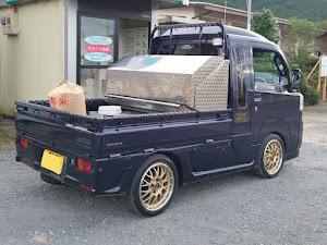 ハイゼットトラックのカスタム事例画像 944 キョッサンさんの2021年10月15日18:47の投稿