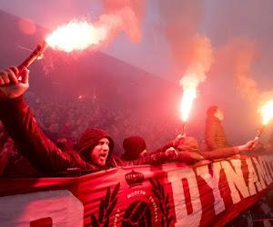 🎥 Affrontement entre hooligans hollandais et allemands