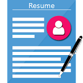 Resume Builder : CV Maker PDF