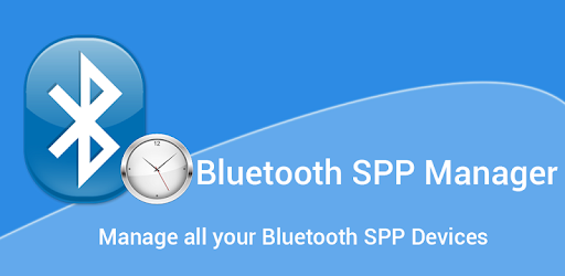 Bluetooth SPP Manager - Apps on Google Play