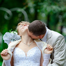 Wedding photographer Evgeniy Sidorenkov (fotograf39). Photo of 23.09.2013