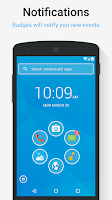 Screenshot of Smart Launcher 3
