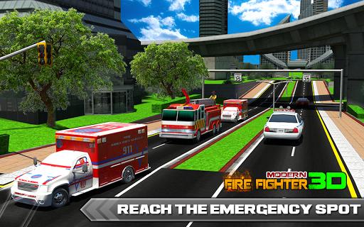 模擬必備免費app推薦|現代の消防士:市消防線上免付費app下載|3C達人阿輝的APP