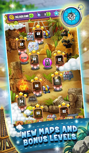 Mahjong World Tour u2013 City Adventures  screenshots 17
