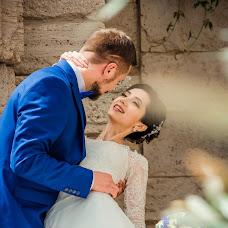 Wedding photographer Igor Rogovskiy (rogovskiy). Photo of 21.06.2017