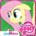 MY LITTLE PONY: Stare Master icon