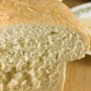 Mashed Potato Bread.