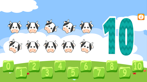 Animal Counting|玩教育App免費|玩APPs