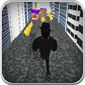 Tải Game Mafia Escape Runner