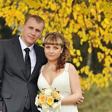 Wedding photographer Maksim Samokhvalov (Samoxvalov). Photo of 05.09.2016