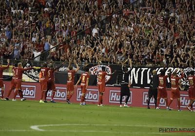 """""""Waarom niet winnen in Plzen?"""": Antwerp-verdediger wil niet te veel rekenen"""