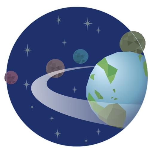 三鷹・星と宇宙の日 2015 (国立天文台特別公開) 教育 LOGO-玩APPs