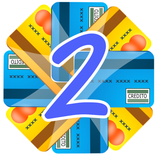 Control credit cards PRO