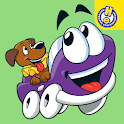 Putt-Putt® Joins the Circus icon