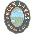 Logo of Deschutes Green Lakes Organic Ale