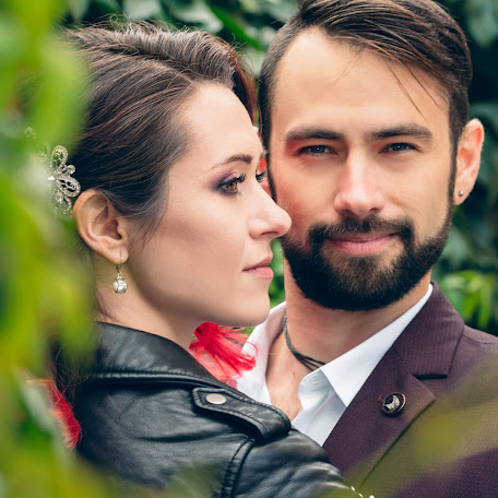 Wedding photographer Andrey Daniilov (daniilovtmb). Photo of 05.10.2017