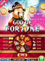 Screenshot of Slots - Golden Era™