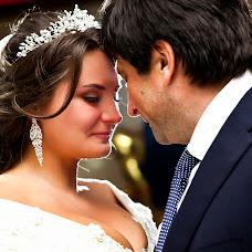 Wedding photographer Natalya Golenkina (golenkina-foto). Photo of 08.11.2017