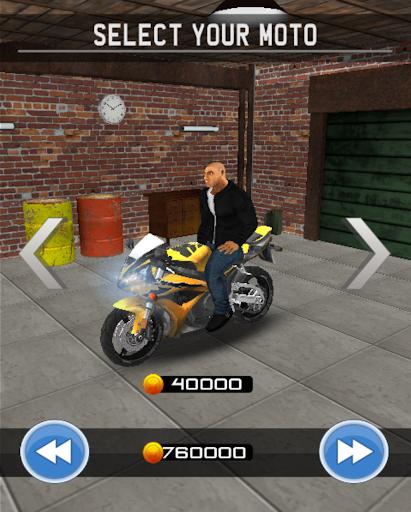 MOTO LOKO 3 Screenshot