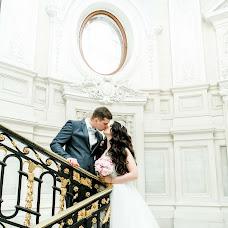 Wedding photographer Evgeniya Reyman (reyman). Photo of 02.04.2018