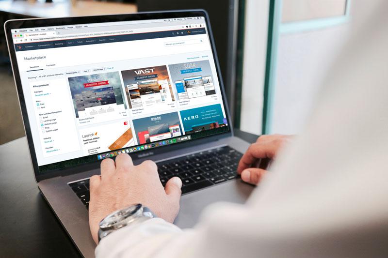 Référencement site internet e-commerce