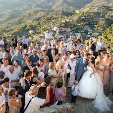 Wedding photographer Olesia Ghohabi (Olesiagh). Photo of 16.11.2017