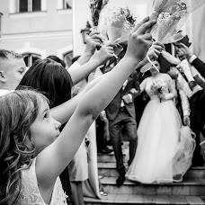 Wedding photographer Juhos Eduard (juhoseduard). Photo of 05.07.2017