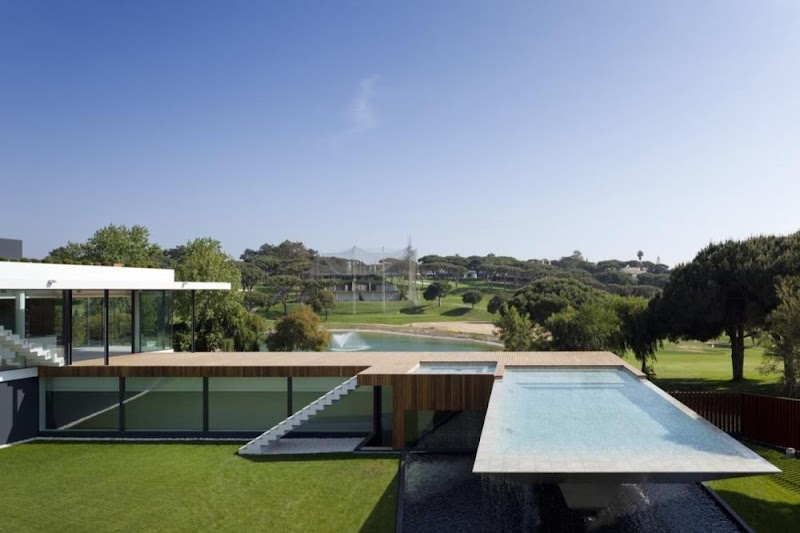 Casa en Vale do Lobo - Arqui+