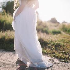 Wedding photographer Zhenya Putinceva (ZhenyaPutintseva). Photo of 01.10.2015