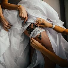 Wedding photographer Ivan Mironcev (mirontsev). Photo of 03.09.2018