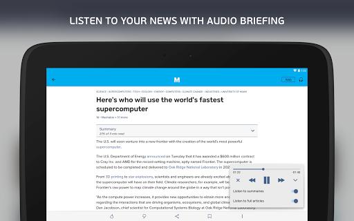 News360 for Phones screenshot 9