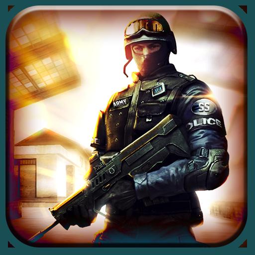 英雄的操作 動作 App LOGO-APP試玩