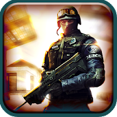 Frontline Commando Operation