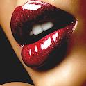 Color Lips Live Wallpaper icon