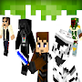 Last Jedi Lightsaber Skin for MCPE APK icon