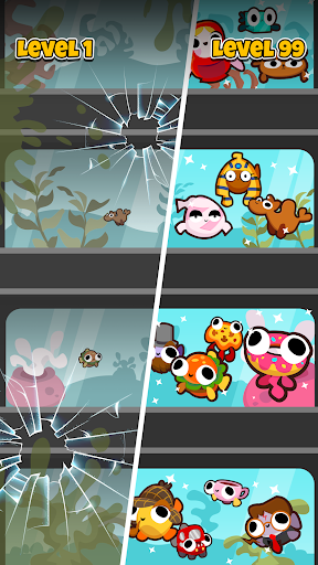 Idle Fish Inc: Aquarium Manager Simulator screenshots 6