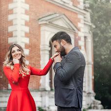 Wedding photographer Aly Rafiev (alirafiev). Photo of 24.10.2017