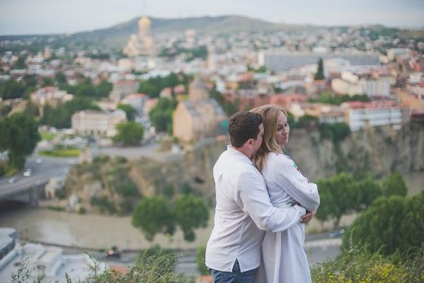 Wedding photographer Nata Abashidze-Romanovskaya (Romanovskaya). Photo of 29.04.2017