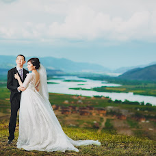 Wedding photographer Aleksey Zubarev (AZubarev). Photo of 16.10.2013