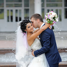 Wedding photographer Roman Sukhoveckiy (Rome). Photo of 21.01.2014