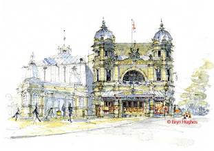 Photo: Buxton Opera House - 01