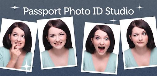 Passport Photo ID Studio - Apps on Google Play