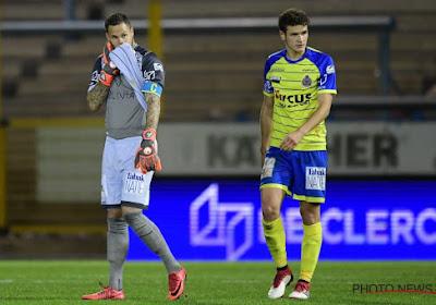 """Debaty dans les cages contre Anderlecht dimanche : """"Mon équipe peut compter sur moi"""""""