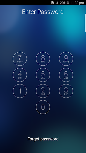 Private App Locker