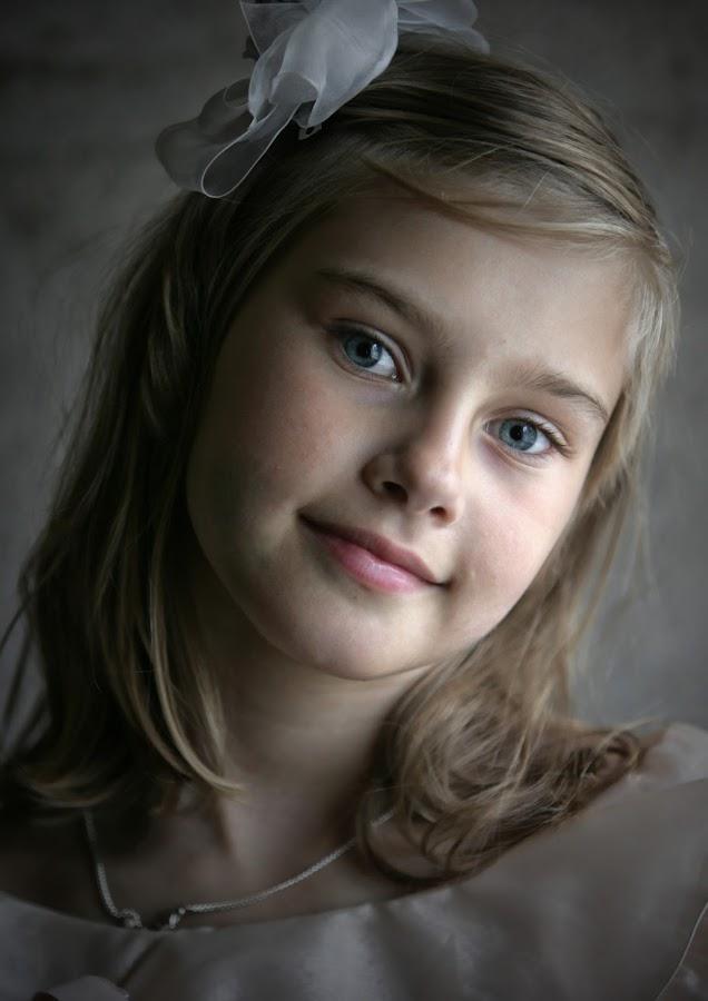Jessica by Pirjo-Leena Bauer - Babies & Children Children Candids