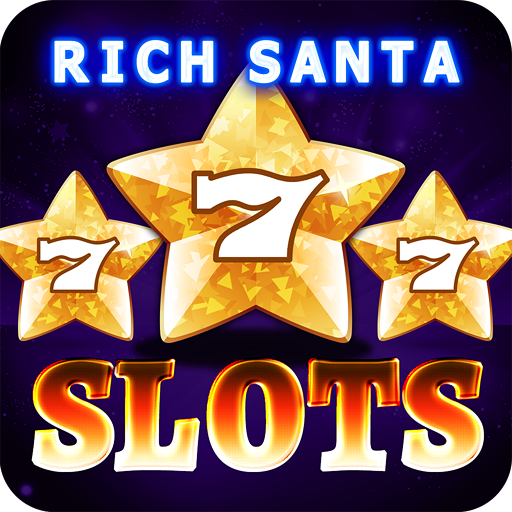 Rich Santa Slots Free Casino (game)