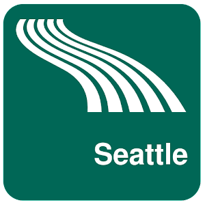 Worksheet. Seattle Map offline  Android Apps on Google Play