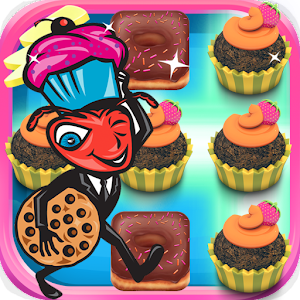 Candy Blast Deluxe for PC and MAC